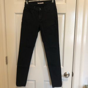 Levi Super Skinny Jeans